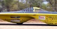 南アフリカ・ソーラー・チャレンジ