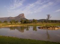 レジェンド・ゴルフ&サファリ・リゾートの開業を歓迎