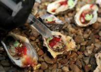 新鮮な牡蠣を思う存分楽しめる! Pick n Pay ナイズナ・オイスターフェスティバル
