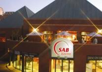 ビールの博物館「SABワールド・オブ・ビア」