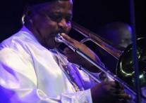 サウス・アフリカン・ジャズ