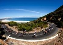 世界最大規模の自転車レース ケープ·アーガス·サイクルツアー