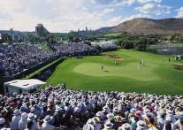 南アフリカでもトップクラスを誇る2つのゴルフコースを擁するサンシティ