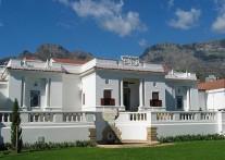 南アフリカ国立美術館