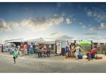 活気あふれる南アフリカ最大のタウンシップ ソウェト