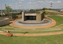 南アフリカの歴史を概観 フリーダムパーク