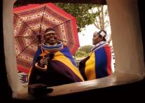 南アフリカの色彩豊かな文化を体験 レセディ・アフリカン・ロッジ&カルチュラル・ビレッジ