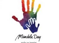 マンデラ生誕91周年「マンデラ・デイ」を歓迎