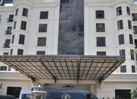 スカウクフェイク観光大臣 W杯開催期間中の宿泊施設の提供に満足感を表する