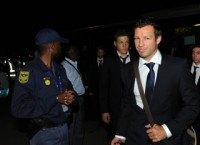 2010年FIFAワールドカップ™出場国の代表チーム 南アフリカに続々と到着