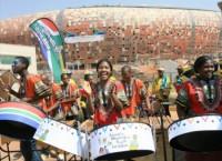 2010年FIFAワールドカップ™効果で南アフリカの観光業急成長中