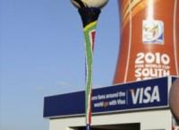 外国人旅行者のビザカード利用額3億1,200万ドルを超える。
