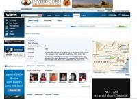 南アフリカ観光局、積極的なオンラインマ―ケティングの展開