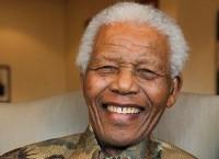 ネルソン・マンデラ氏 南アフリカの紙幣に登場