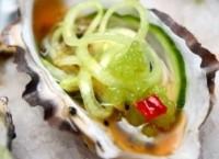 ザ・ピックンペイ・ナイズナ・オイスター(牡蠣)・フェスティバル