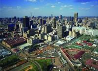 南アフリカ経済 3.2%成長