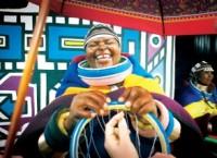 南アフリカ観光局「Meet South Africa!」をテーマに掲げてJATA旅博2012に出展