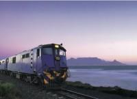 南アフリカが誇るブルー・トレインが権威ある賞を連続で獲得