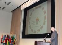 南部アフリカ開発共同体によるツーリズムプロモーション・セミナーが開催