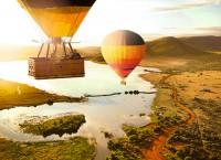南アフリカ観光局 2012年8月、9月の渡航者数を発表