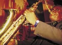 ケープタウン・インターナショナル・ジャズ・フェスティバル2013世界各国のトップアーティストが出演