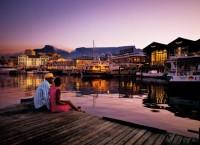 南アフリカ観光局 2013年1月の渡航者数を発表