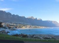 トリップアドバイザー® アフリカの人気の観光地トップ25でケープタウンを第1位に選出!