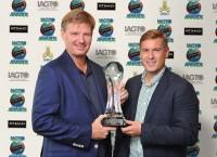 栄えあるIAGTOアワードで南アフリカがダブル受賞!
