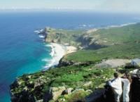 南アフリカ観光局 2013年7月の渡航者数を発表