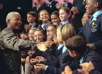 南アフリカ共和国ジェイコブ・ズマ大統領によるネルソン・マンデラ元大統領の他界に際しての声明