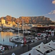 """米国の旅行誌""""Travel + Leisure""""、世界の観光都市ランキング2016を発表 南アフリカのケープタウンがトップ10入り!"""