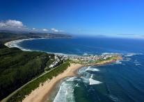 南アフリカの大人気ルートを楽しもう!『ガーデンルート』