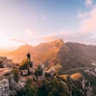 南アフリカ観光局 2016年9月の旅行者数を発表