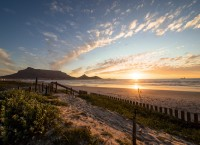 南アフリカ観光局 2016年12月の旅行者数を発表