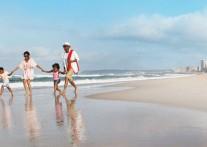 ダーバンの美しいビーチライン「ゴールデンマイル」に行ってみよう!