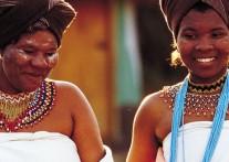 レセディ文化村&アフリカンロッジで 南アフリカの文化に触れてみよう