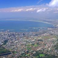 南アフリカ観光局 2017年2月の旅行者数を発表
