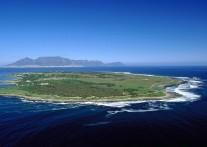 英雄たちが過ごした歴史的遺産 ロベン島