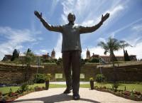 7月はマンデラ・マンス(Mandela Month) トコジレ・カーサ観光大臣が紹介する「マンデラの足跡を巡る旅」
