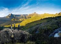 南アフリカ観光局 2017年6月の旅行者数を発表