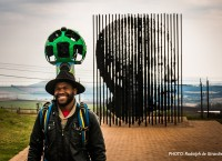 南アフリカの全ての国立公園がGoogleストリートビューで閲覧可能に