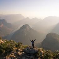 南アフリカ観光局 2017年10月の旅行者数を発表