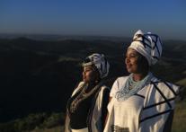 """南アフリカの文化・遺産</br> """"人類発祥の地""""から""""世界に影響をおよぼした英雄の物語""""まで"""