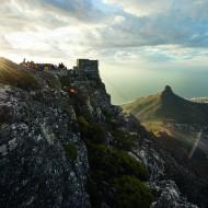 南アフリカ観光局 2018年3月の旅行者数を発表