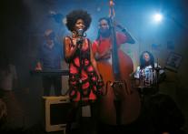 南アフリカのジャズ音楽