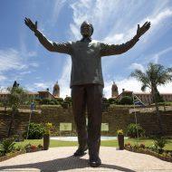 南アフリカ観光局 ネルソン・マンデラ生誕100周年を祝してメディアツアーを実施