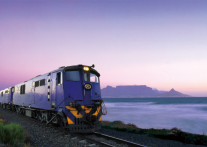 南アフリカが世界に誇る豪華列車の旅